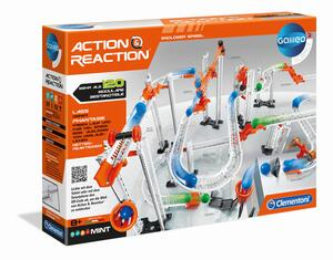 Clementoni Galileo Action und Reaction Starter Set