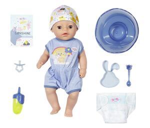 Baby born Soft Touch Boy 36cm