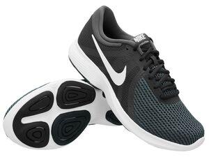 Nike Sneaker Herren »Revolution 4 AJ3490-001«, Mesh-Obermaterial, atmungsaktiv, robust