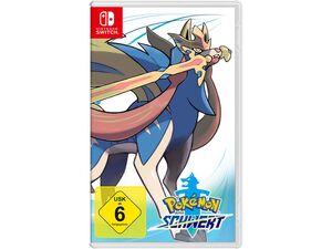 Nintendo Pokémon Schwert