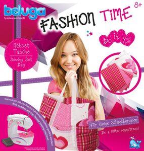 Fashion Time - Nähset Tasche - ab 8 Jahren