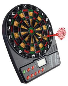 Besttoy - Dart Spielset - klein