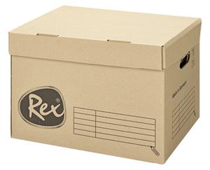 Rex®  Archivkarton