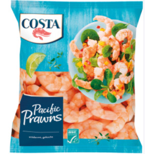 Costa Prawns