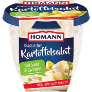 Homann Kartoffel- oder Nudelsalat