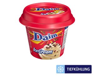 Mondelez Ice Cream Mini Cups