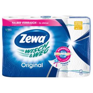Zewa Wisch & Weg Original