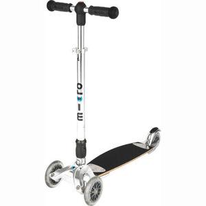 "Micro Kickboard ""Original"", Gewichtslenkung, klappbar, wechselbarer Lenker"