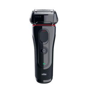 Braun Rasierer Series 5 - 5030 + Ohr- und Nasenhaarschneider EN10