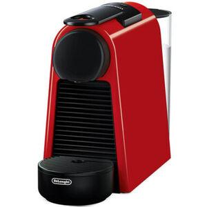 DeLonghi Nespresso-Automat EN85.R, rot, rot