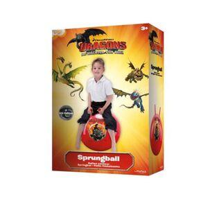 John Bälle - Sprungball Dragons