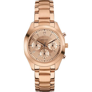 "Caravelle New York Damen Chronograph ""44L115"""