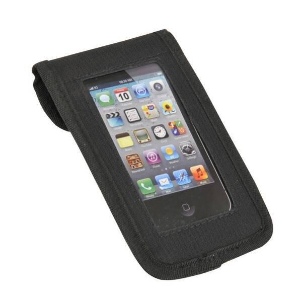 Smartphonetasche mit Lenkerbefestigung FISCHER