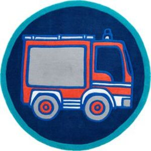 JAKO-O Teppich Fahrzeug