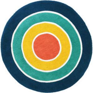Teppich Kreise