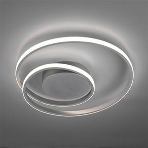 Reality Leuchten LED Deckenleuchte ZIBAL ,  titan