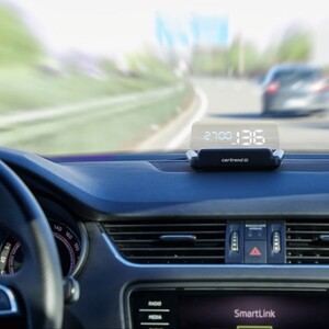 Cartrend Head-Up-Display ,