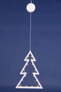TrendLine LED Silhouette ,  Baum zum Anhängen