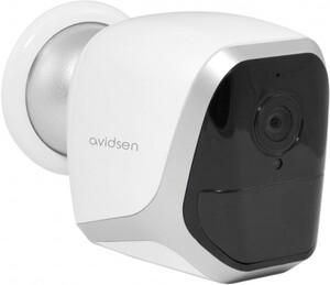 Avidsen IP Überwachungskamera 123985 ,  für den Innen- oder Außenbereich, Nachtsicht,  WLAN