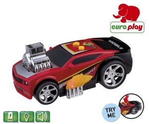 Europlay Spielzeugauto Hot Flame
