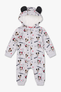 Micky Maus - Baby-Overall