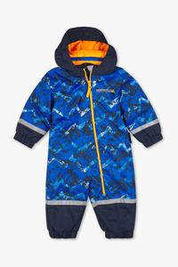 Baby-Schneeanzug