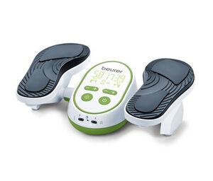 beurer-EMS-Durchblutungsstimulator-Beine »FM 250 Vital Legs«