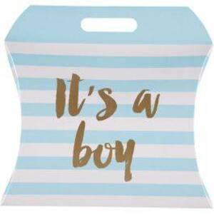 Baby Geschenkkarton