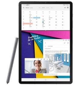 Samsung Tablet Tab S6 Wifi rosa ,  26,72 cm (10,5 Zoll), 128 GB
