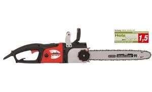 Grizzly Elektro-Kettensäge EKS 2440 QT   B-Ware - der Artikel wurde vom Hersteller geprüft und ist technisch einwandfrei - weist Gebrauchsspuren auf