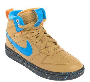NIKE Midcut-Sneaker - COURT BROUGH