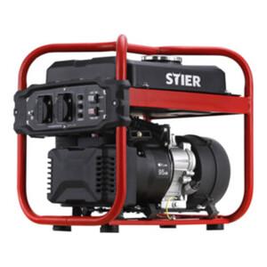 STIER Stromerzeuger SNS-200, 2,0 kW, 65 dB(A)