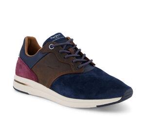 Pepe Jeans Sneaker - JAYKER LTH MIX