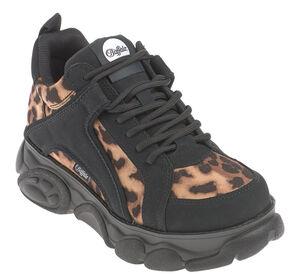 Buffalo Plateau-Sneaker - CORIN