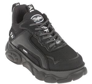 Buffalo Plateau-Sneaker - CHAI