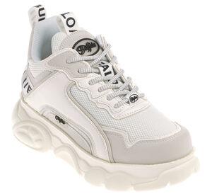 Buffalo Sneaker - CHAI