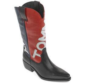 Tommy Jeans Western Boots