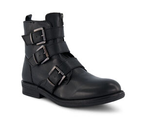 Franco Fortini Boots - JUICY