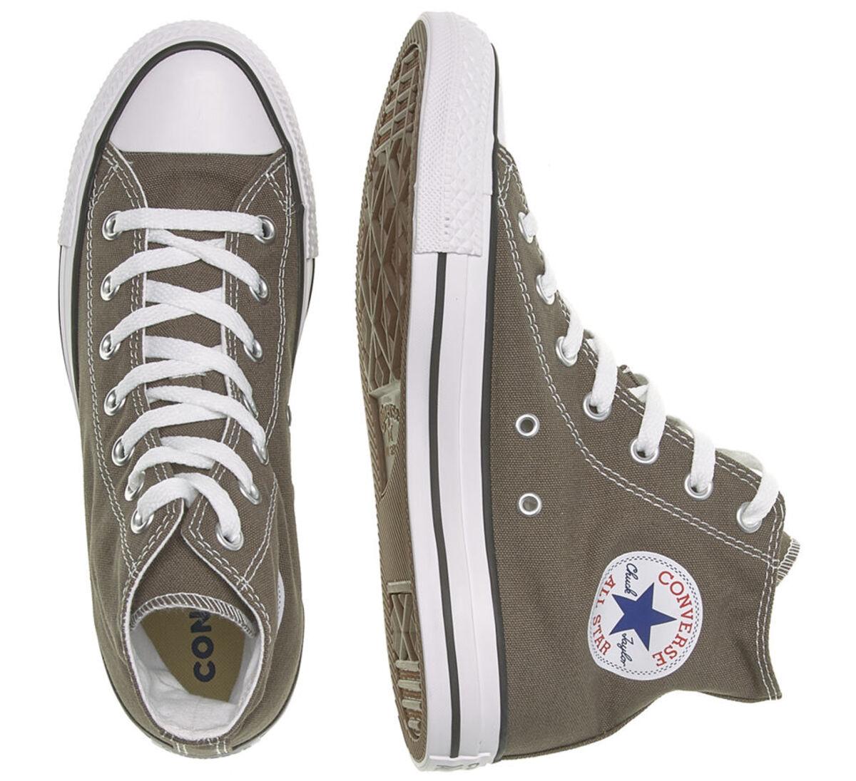 Bild 2 von Converse Sneaker - CHUCK TAYLOR ALL STAR HI