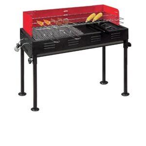 Barbecue-Grill-Set