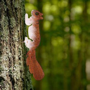 Baumfigur Eichhörnchen Skap