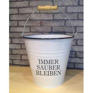 Deko-Eimer 7 Liter