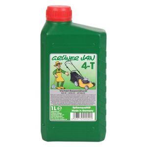 Grüner Jan 4-T Viertakt-Rasenmäheröl 1L