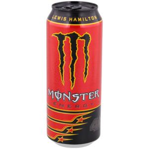 Monster Energydrink Lewis Hamilton