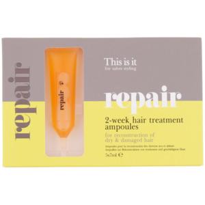 This is it Repair Haarampullen