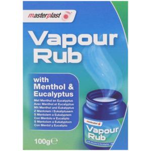 Masterplast Vapour Rub
