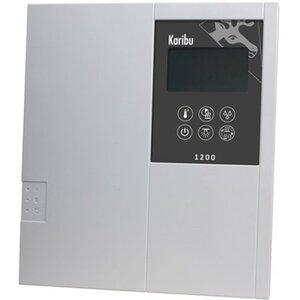 Karibu Bio Saunaofen 9 kW inkl. externem Steuergerät