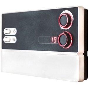 Karibu Multisteuergerät Pro C 3 Grau-Weiß