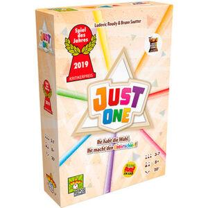 Asmodee Just One - Spiel des Jahres 2019