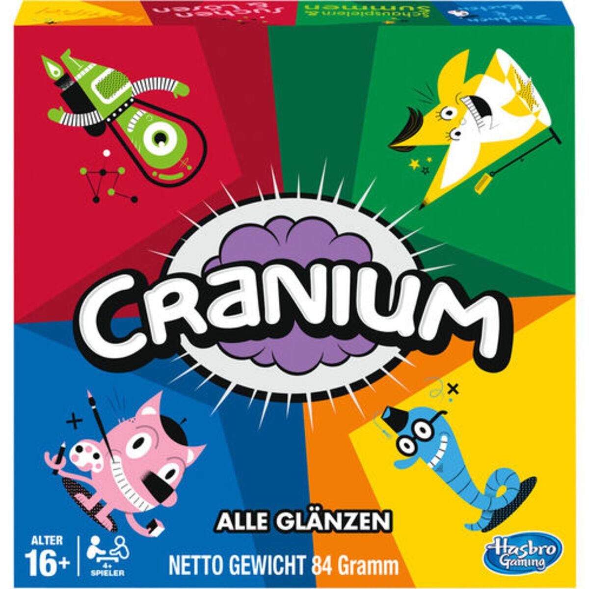 Bild 5 von Hasbro Gaming Cranium